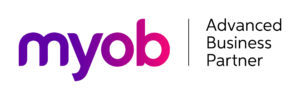 MYOB Advanced Business Partner