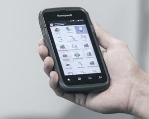Tasklet factory - Mobile scanner